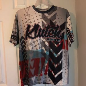 Men's softball shirt